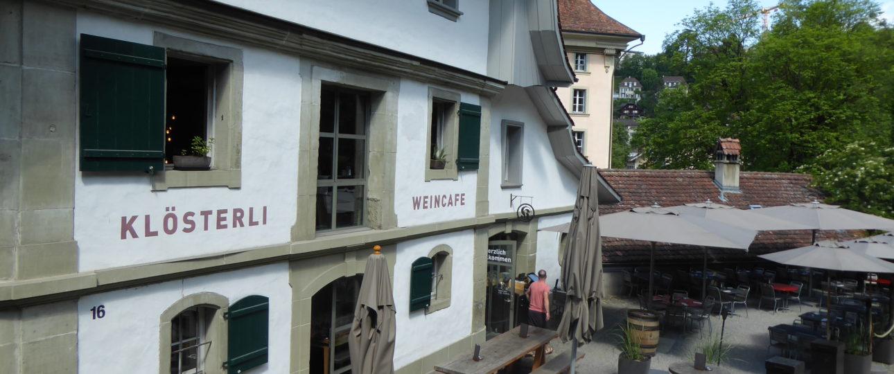 Restaurant Klösterli, Bern