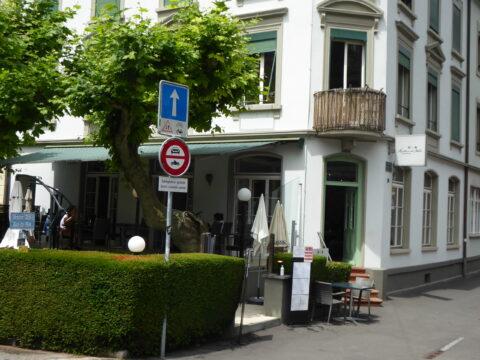 Restaurant Italia, Biel / Bienne