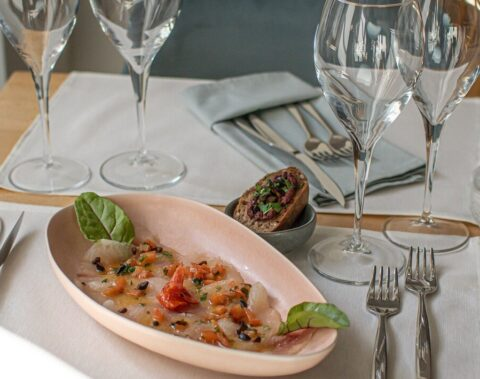 Restaurant Auberge Communale Bougy Villars