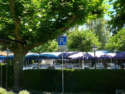 Restaurant du Creux de Genthod, Geneva