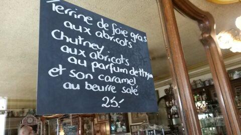 Restaurant Bistrot du Boeuf Rouge, Geneva