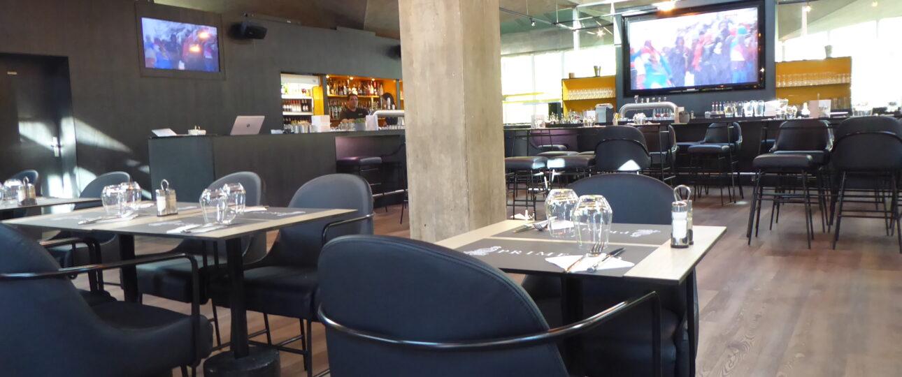 Prime's – Fine Food & Sports Bar, Geneva