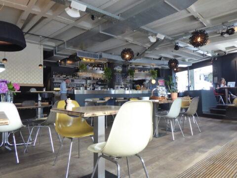 Restaurant Café Saint Pierre, Lausanne