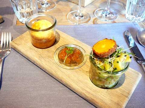 Restaurant Stern, Lucerne
