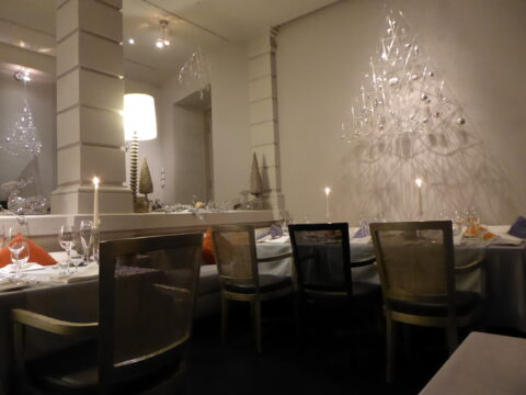 Restaurant Arté al Lago, Lugano