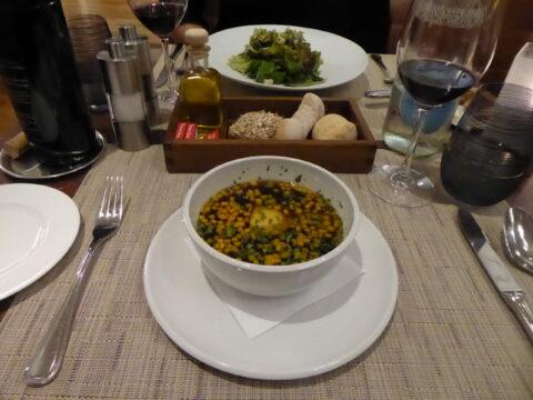 Restaurant Einstein Bistro, St. Gallen