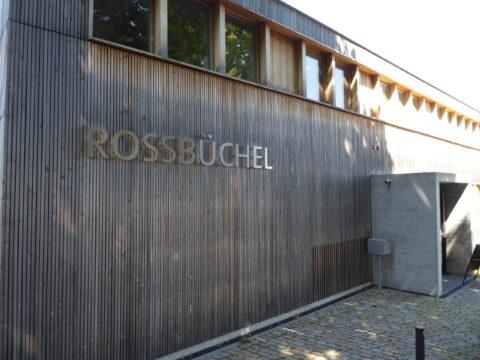 Restaurant Wirtschaft Rossbuechel, Grub / Eggersriet
