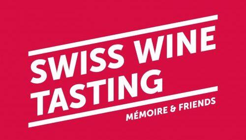 Swiss Wine Tasting, Zurich