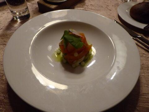 Restaurant Salzano, Interlaken Unterseen